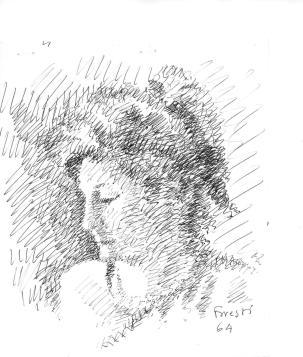 Ritratto di Marina (s)