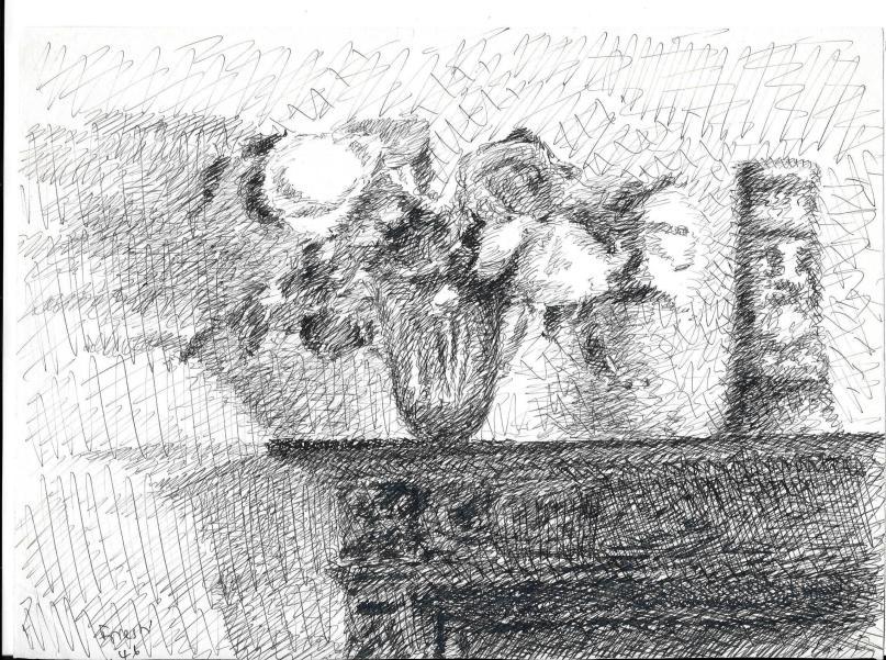 Vaso di fiori (s)